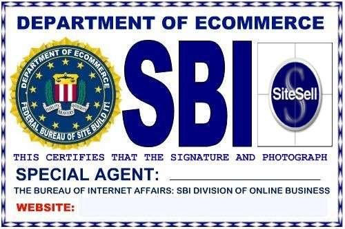 Sitesell Logo