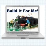 small business web site builder