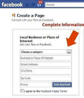 Facebook Network Marketing Tip