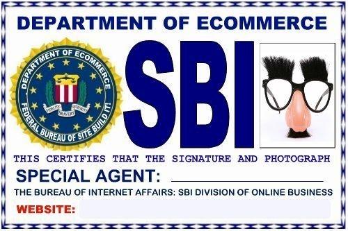 SBI Website Fun Glasses