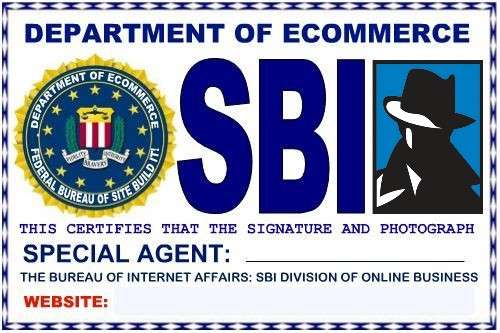 Incognito SBI eBusiness Special Agent