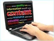 Web Site Content