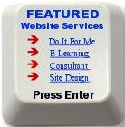 web site services