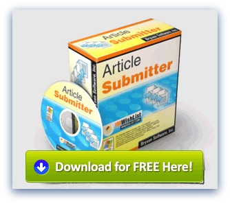 Article Submitter Software