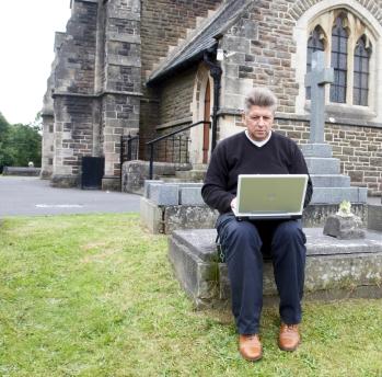 Creating a Church Website