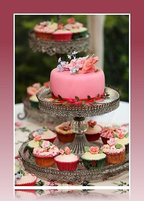 Creating a Free Website to Showcase My Cupcake Business