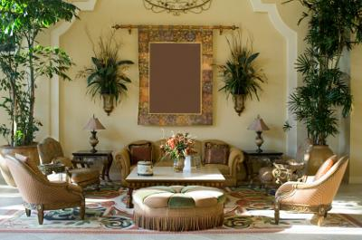 Learn How to Make My Own Website to Promote Small Home Business in Interior Redesign