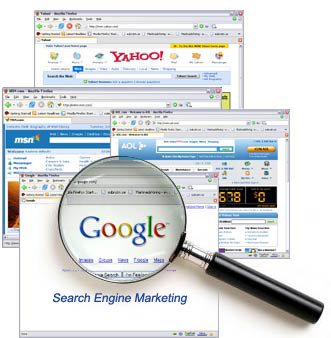 List of Best Search Engines Please!