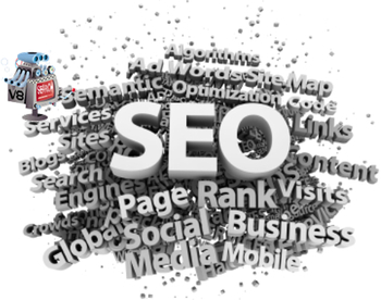 How do You Get Web Pages Ranking High on the Search Engines?