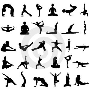 eLearning Website on Yoga Principles and Practices