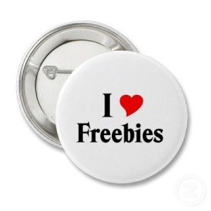 Freebies and Risk Free Website Offer