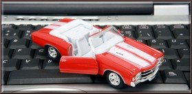 Drive Your Website Right into the Fast Lane!<br>Increase Targeted Website Traffic