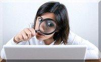 My Keyword Search Strategy