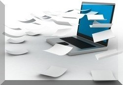 Use a Press Release Distribution Strategy<br> to Improve Your Website!