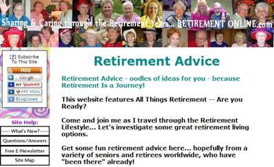 Retirement-Online.com