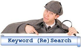 Finding a Good Keyword Selection Tool